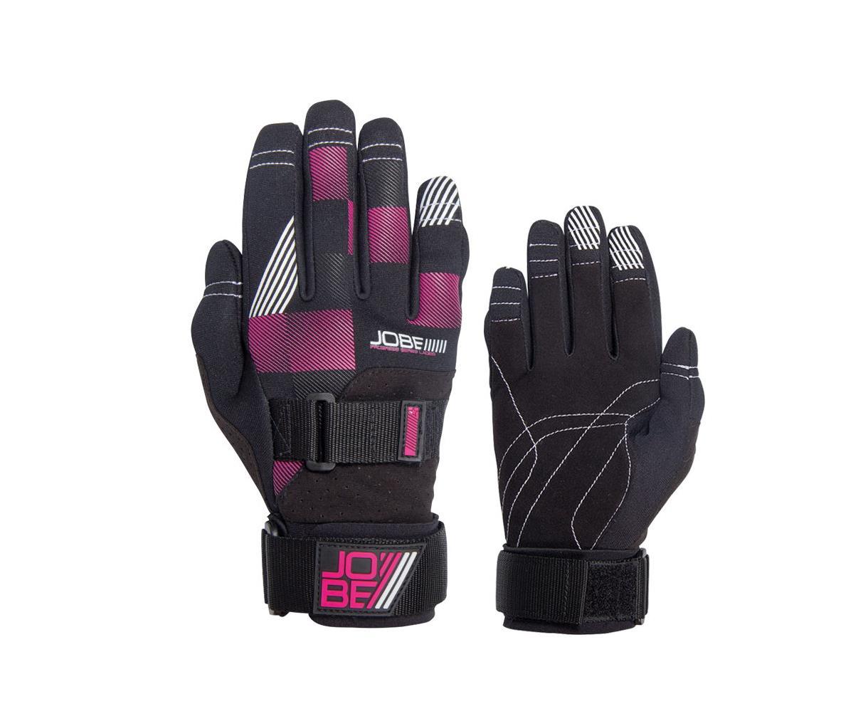 Bekleidung Jobe Progress Gloves Swathe Handschuhe für Wakeboard und Wasserski