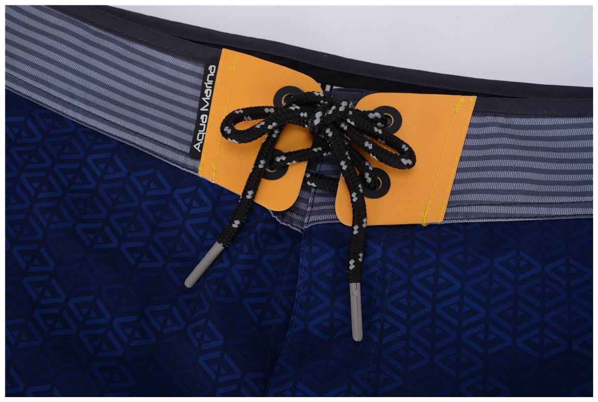 Wakeboarden Aqua Marina TAHITI Herren Short Hose Boardshort Wakeboard Swimshort grey Bekleidung
