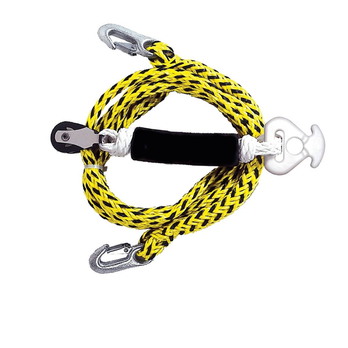 Base Sports Watersports Bridle with Pully Schle...