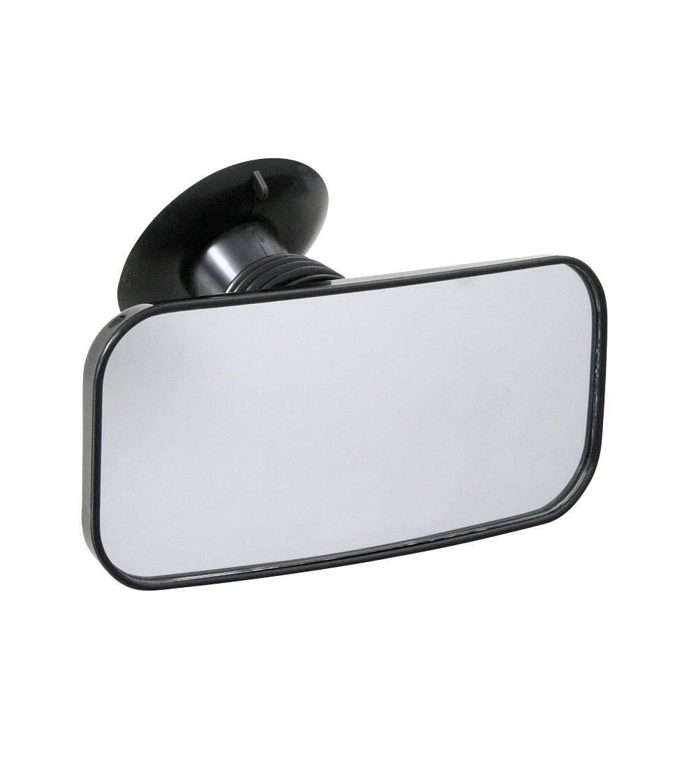 Jobe Suction Cup Rückspiegel Bootspiegel Spiegel Marinespiegel Mirror